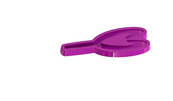 Fusion X - Bañador Doble de plástico Suave para Nadar de 7 Pulgadas con Doble Cola para Remolque de bajo para Hacer señuelos de Pesca, Molde de Silicona ...