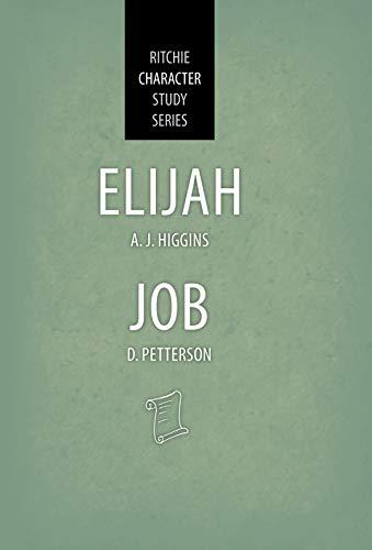 Elijah & Job (Bible Character)