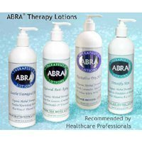 - Abra Therapeutics Green Tea Therapeutic Lotion -- 16 fl oz by Abra