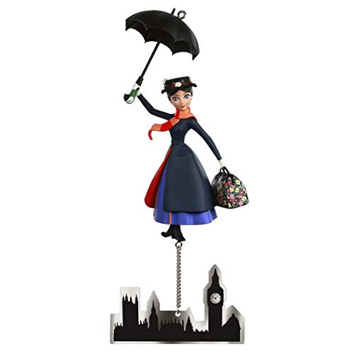 Hallmark Keepsake Christmas Ornament 2019 -- Mary Poppins The Perfect Nanny
