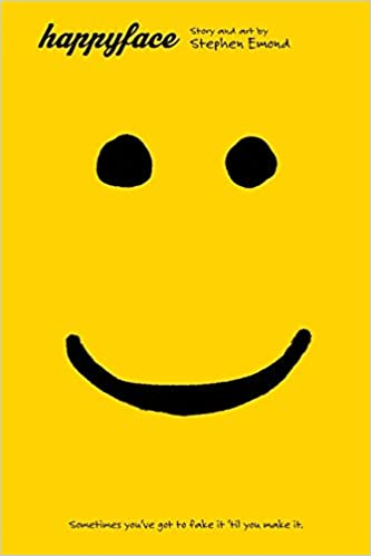 Image result for Happyface by Stephen Emond