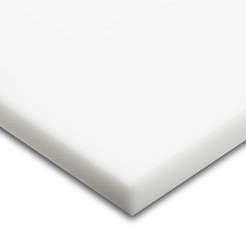 Online Metal Supply PVC Closed Cell Expanded Plastic Sheet 1/4