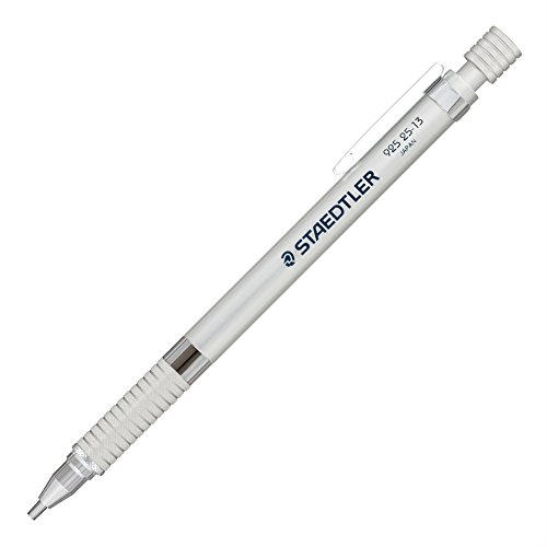 Staedtler Mechanical Pencil Silver Series, 1.3mm (925 25-13) (Pencil Series Mechanical)