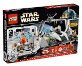 LEGO Star Wars Exclusive Limited Edition Set #7754 Home One Mon Calamari - Lego 7754
