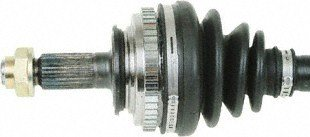 Cardone Select 66-4121 New CV Axle (Drive Axle)