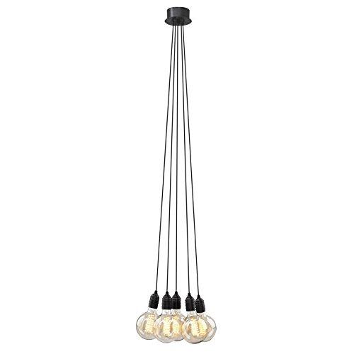 Hanging bulb lights   Eichholtz Vintage