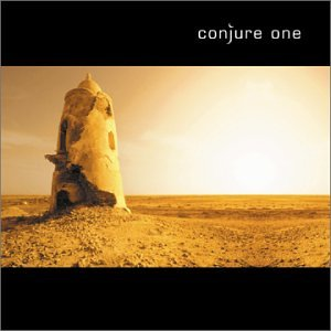 CD : Conjure One - Conjure One (CD)