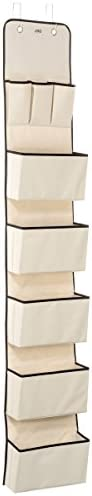 Over Door Hanging Organizer Pockets product image