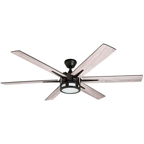 modern ceiling fan led - 2