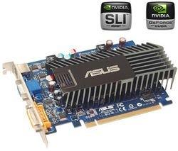Asus PCI-E N EN8400GS SILENT - Tarjeta gráfica (2048 x 1536 ...