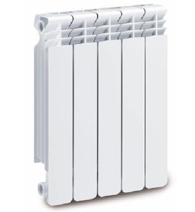 Elemento radiador aluminio Mithos verona 600