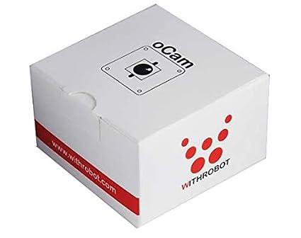 Amazon com: USB 3 0 1MP CMOS Color Global Shutter M12 Lens UVC
