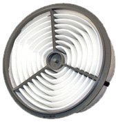 (WIX Filters - 42333 Air Filter Round Panel, Pack of 1)