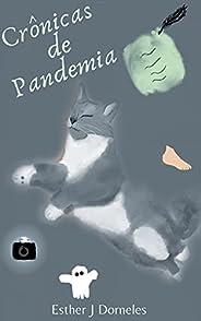 Crônicas de Pandemia