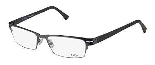 ogi-4009-mens-prescription-ready-budget-designer-full-rim-eyeglasses-eyewear-54-18-145-gray