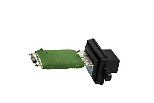 TarosTrade 245-0370-N-83884 Resistencia Ventilador Habitaculo Taros Trade