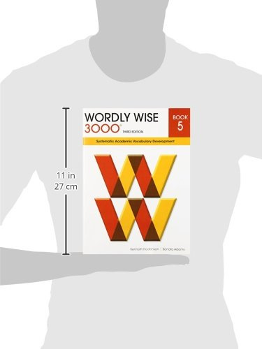 wordly wise 3000 book 10 pdf