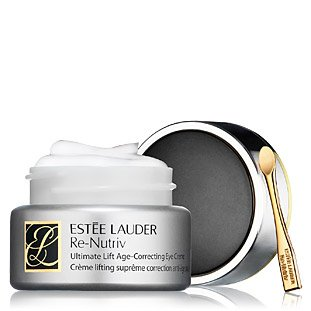 Estee estee Lauder Re-Nutriv Ultimate Lift Age Correcting eye cream Crème, 15 mL Full size by Estee Lauder