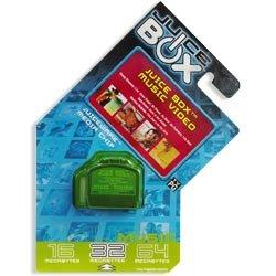 Juice Box Personal Media Player: Juiceware Cartridge - Country Music -