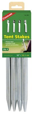 Coleman-12-Metal-Tent-Stakes-4-Pack
