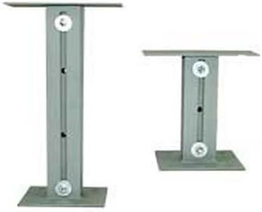 Para colgar sistema puestos de montaje para techos en suspensión en varios tamaños