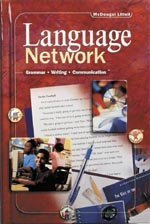 Language Network: Student Edition Grade 7 2001