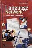 Language Network, MCDOUGAL LITTEL, 0395967376
