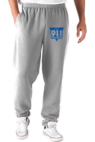 Shirt Grigio Speed Emergency Fun0401 Tuta Pantaloni SxqdBq04