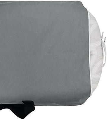 SimpleTot Baby Nest Waterproof Travel Bag Fits DockATot Deluxe, SnuggleMe an...