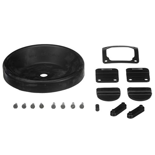 Whale AK3706 Gusher 10 Manual Pump Neoprene Parts Service Kit, Replacement - Neoprene Replacement