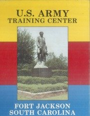 (Custom Reprint) Yearbook: 1987 US Army Training Center - Yearbook (Fort Jackson, SC)