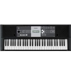 yamaha-ypt-230-portable-keyboard-w-ac-adapter-and-stand