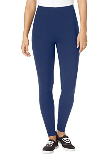 navy blue chef pants - 3