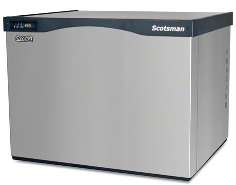 Scotsman C0630MA-32 ProdigyPlus Ice Maker cube style up to 776 lb production/24
