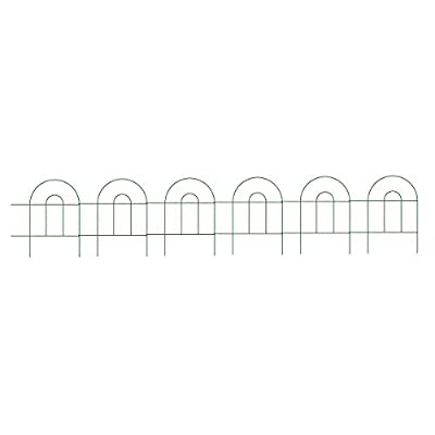 Origin Point 0 Gard'n Border Round Folding Fence