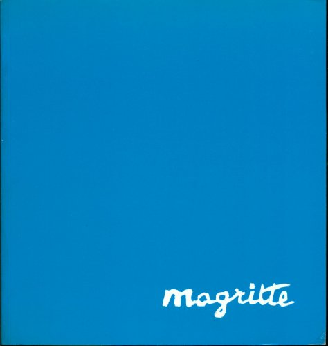 Magritte Contemporary Art - René Magritte
