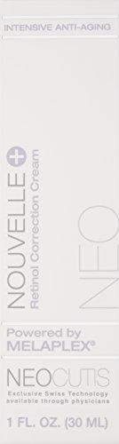 NEOCUTIS Nouvelle Plus Retinol Correction Cream, 1 Fl Oz by NEOCUTIS (Image #2)