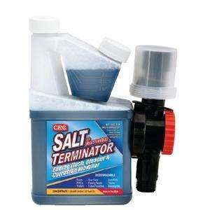 (CRC/Marykate SXMXR Salt Terminator Mixer Only)