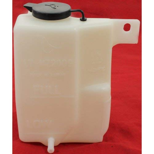 Coolant Reservoir for MAZDA PROTEGE 1995-2003 Assembly with Cap