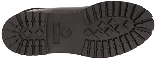 Timberland Noir premium 6in Boots boot Noir homme x7Zxw0