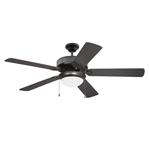 Craftmade K11299 Pro Energy Star 209 52'' Ceiling Fan Kit in Oiled Bronze by Craftmade