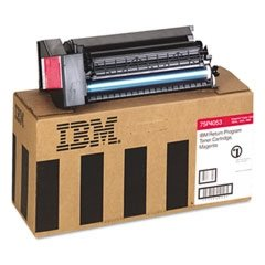 (NEW INFOPRINT OEM TONER FOR 1354L - 1 STANDARD RTN PROG MAGENTA (Printing Supplies))