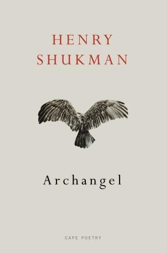 Archangel by imusti