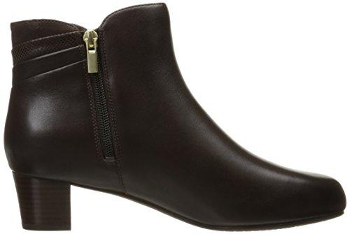 Femme Cherith Ebano Rockport W Lthr Chaussures Pour waBvvq6A