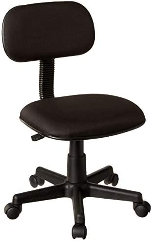 Boss Office Products Fabric Steno Chair