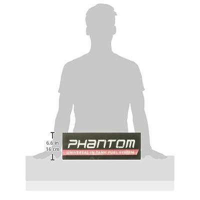 Aeromotive 18688 Phantom 340 Fuel Pump System: Automotive