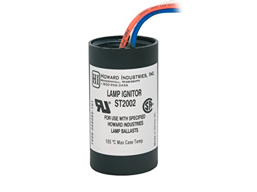 (Howard Lighting ST2002 1000W High Pressure Sodium Lamp Ignitor )