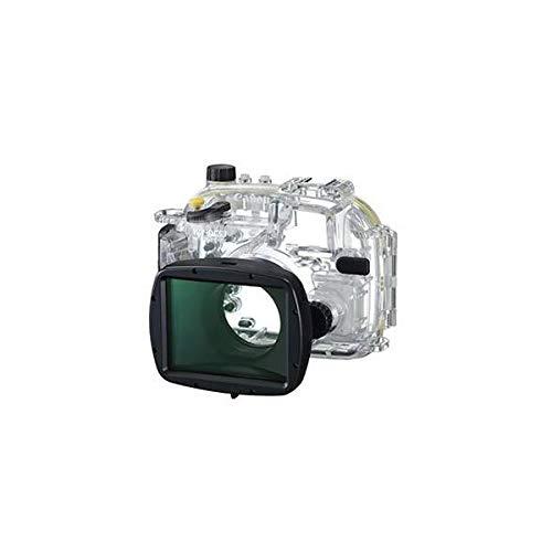 Canon PowerShot G1 X Mark II用 ウォータープルーフケース WP-DC53 WPDC53 ds-2100775 B07K358B8J