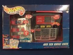 Hot Auto Wheels (Hot Wheels Auto Tech Service Center)