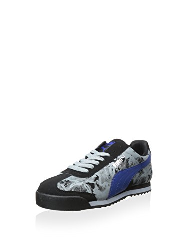 Puma - Mens Roma Sl Nbk Wildfire Shoes, Size: 8.5 D(M) US, Color: (Wildfire Shoes)